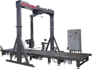 Automatic Wrapping System DYNAMIC RT