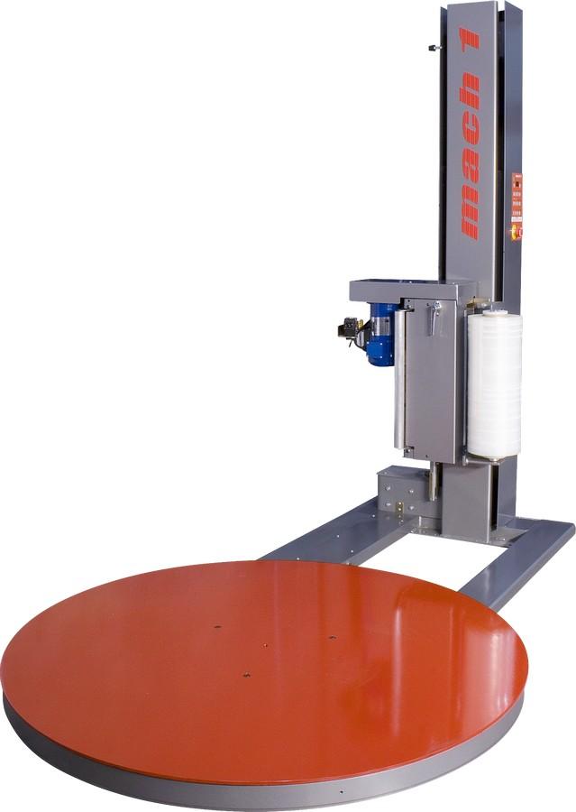 Semi-Automatic Pallet Wrapper Sonic-LPX